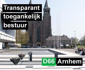 Transparant en toegankelijk bestuur
