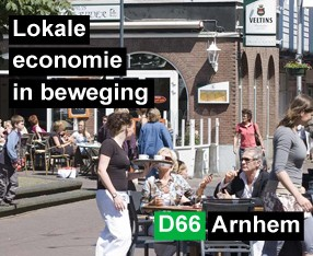 Lokale economie in beweging