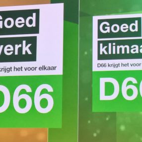 D66 Campagne TK17