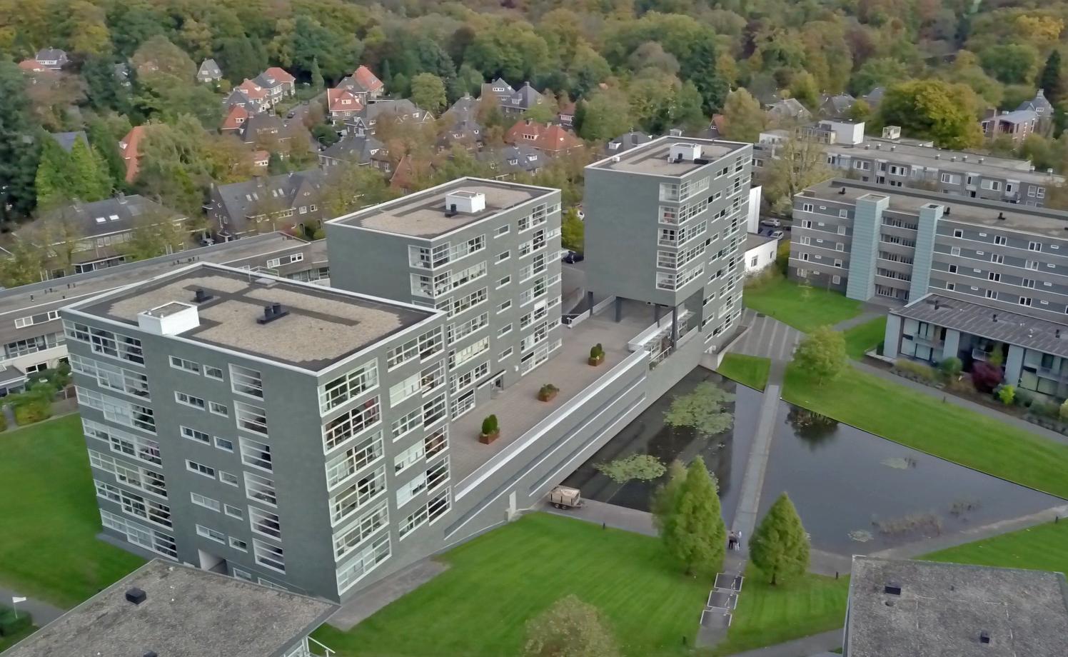 02262b9e73e Niet het groen maar de lucht in - D66 Arnhem