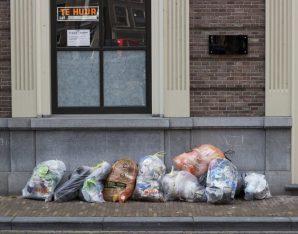 Afval als grondstof