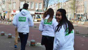D66 op pad