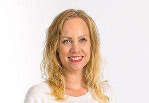 Susan van Ommen